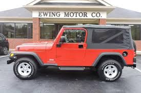 The First Jeep Wrangler Unlimited Just A Little Longer