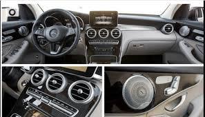2018 mercedes benz glc 300. fine 2018 2018 mercedesbenz glc300 interior to mercedes benz glc 300