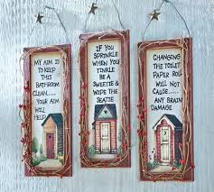 primitive country outhouse bathroom wall art set of 3 on primitive outhouse bathroom wall art set of 3 with primitive country outhouse bathroom wall art set of 3 rustic