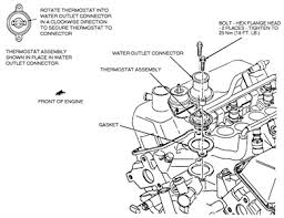 ford aerostar engine diagram ford wiring diagrams online