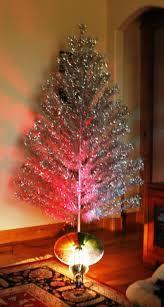Retro Aluminum Christmas Trees - My Decor Articles