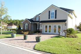 jacksonville home builders. Contemporary Home Durbin Crossing  New Home Builders Jacksonville On L
