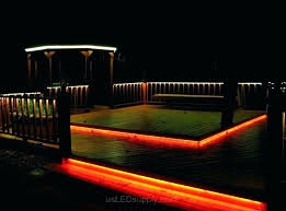 patio deck lighting ideas. Deck Lighting Ideas Solar Patio Outstanding Led Lights Astonishing