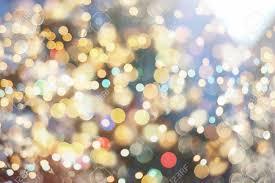 Abstracte Feestelijke Achtergrond Glitter Vintage Lampjes Achtergrond Met Lichten Defocused Kerstmis En Nieuwjaar Feest Bokeh Achtergrond Met