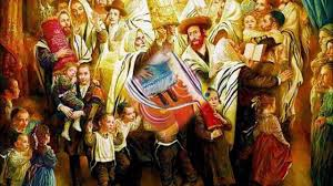 Image result for Simchat Torah pictures