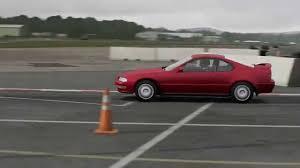 Forza Motorsport 5 Top Gear Power Laps - 1994 Honda Prelude Si ...
