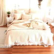 boulevard crushed velvet duvet cover set silver grey standard pillowcase room dorm