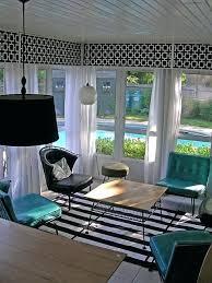 sunroom decorating ideas window treatments. Window Treatment For Sunrooms Ideas My Decorating S Treatments Sunroom
