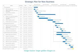 App Development Business Plan Template The Minute 1 Page Business