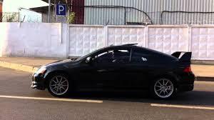 Acura RSX Turbo 385 hp - YouTube
