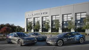 Lucid Motors and CCIV Stock Merger ...