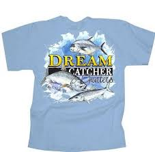 Dream Catcher Charters Key West Beauteous Red Tuna Shirt Club Announces March Shirt Dream Catcher Charters