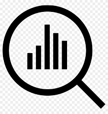 Person Icons Analytic Data Analytics Icon Png Transparent