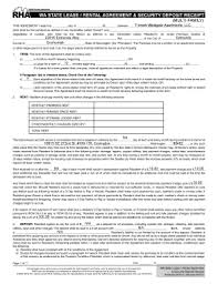 Deposit Templates 22 Printable Security Deposit Receipt Forms And Templates