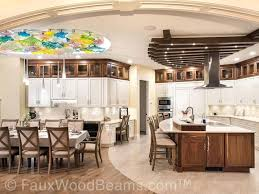 full size of wood beam ceiling decor and ideas pics lighting faux photos decorating licious 1
