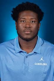 Jason Strowbridge - Football - University of North Carolina Athletics
