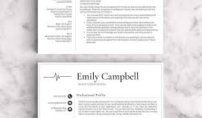 Free Entry Level Resume Templates And Nurse Resume Templates Makes