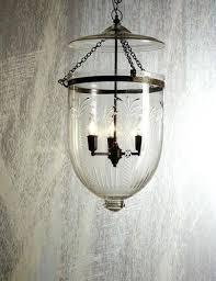 handmade clear small lantern urban