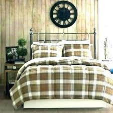 Queen Bed Set Masculine Bedding Sets For Men Comforter Mens Size ...