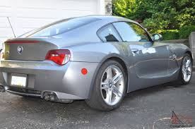 Coupe Series bmw z4 m coupe for sale : M Roadster & Coupe BMW Z4 M COUPE RARE