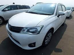 2013 Toyota Corolla Axio for sale in Kingston, Jamaica Kingston St ...