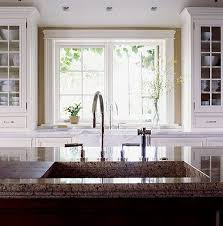 sink windows window love: love the idea of the cabinets flanking the window and resting on the counter top middot window cupboardssink windowskitchen