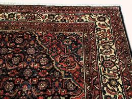 azerbaijan carpet south caucasus northwest persia circa 1800