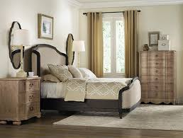 eclectic bedroom furniture. corsica collection by hooker furniture with two toned bedroom eclectic