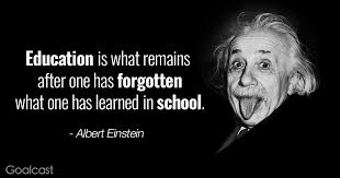 Albert Einstein Famous Quotes