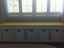 Bench Design, Storage Bench Seat Ikea Window Seat Ikea Cabinets Modern  Awesome Popular Natural Cool