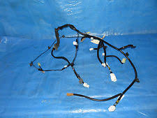hatch wiring 13 14 subaru xv crosstrek rear hatch wiring harness oem lift gate