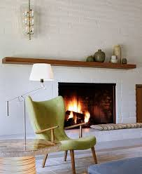 no mantel fireplace fireplace ideas