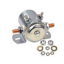 200 amp solenoid parts accessories new prestolite 12 volt 4 terminal 200 amp continuous duty solenoid 15 133