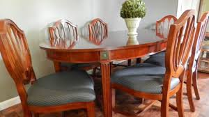 amusing craigslist dining room table amazing tables in chairs 585x329