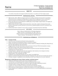 Achievements In Resume For Freshers Example