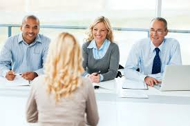 what are some important questions to ask a recruiter when commission having a job interview