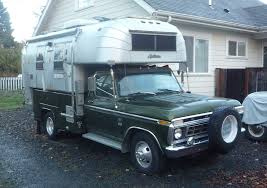 Pickup Truckss: Campers For Pickup Trucks