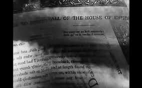 fall of the house of usher critical essays the fall of the house of usher phillip mark damon demands that roderick vincent price allow