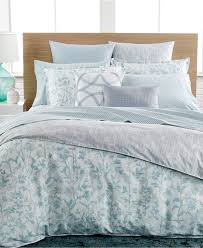 Macy Bedroom Furniture Closeout Closeout Bar Iii Leaflet Bedding Collection Bedding Collections