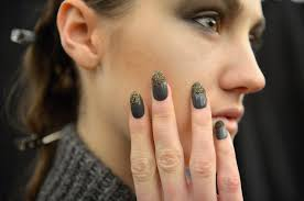 14 Nail Art and Nail Polish Looks We Loved From the New York ...