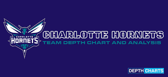 2019 Charlotte Hornets Depth Chart Live Updates