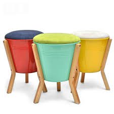 small ottomans footstools promotionshop for promotional small