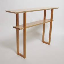 narrow hall tables furniture. Narrow Sofa Table- Custom Table Design, Console Table, Side Hall Tables Furniture Q