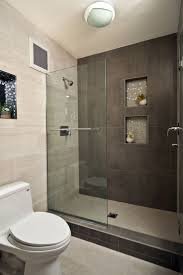 ... Small Bathroom Design With Walk In Shower Captivating Small Bathroom  Design With Shower ...