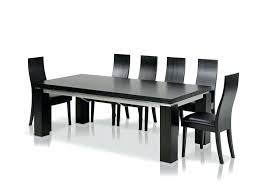 ikea black dining table black dining table black glass dining table and chairs ikea