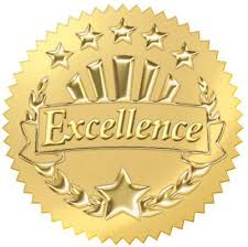 Image result for standard of excellence