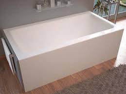 60x30 bathtubs awesome 60 x 30 bathtub 60 x 30 soaking bathtubs