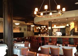 castiglia s italian restaurant downtown fredericksburg va new bar area lighting