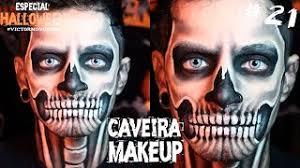 caveira makeup victor nogueira 21