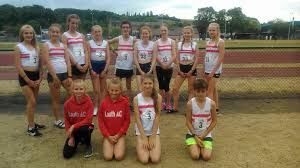 Louth AC article 9th September 2018 | Louth Athletic Club